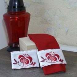 Porte serviette Bellione www.corinnebernardesboutique.com